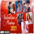 Valentines Mashup 2021 Mp3 Song Download